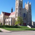 April 17, 2016 - Ambassador & Tour Choir Performance at Grace Cathedral